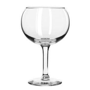 Red Wine Glass 12.5 oz rental Los Angeles, CA