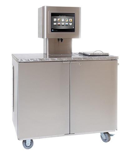 Robotic Bartender Machine rental Los Angeles, CA