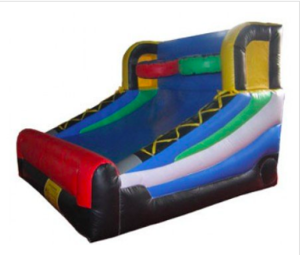 2 Player Inflatable Basketball rental Los Angeles, CA