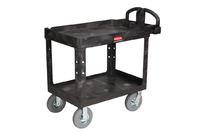 Rubbermaid Cart with Industrial Wheels rental Los Angeles, CA