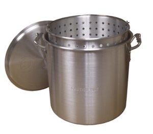 Crawfish Boil Pot & Burner rental Los Angeles, CA