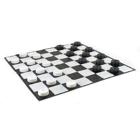 Giant Checkers Set rental Los Angeles, CA