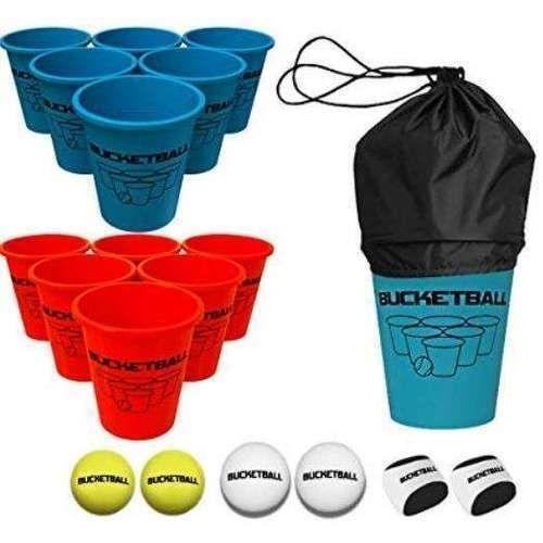 Bucketball rental New Orleans, LA