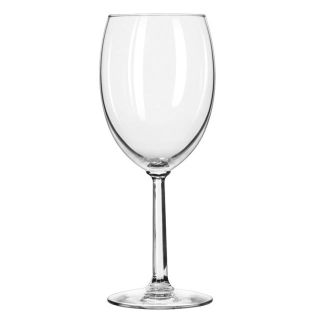 Wine Glass 12 Oz. rental New Orleans, LA