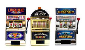 Slot Machines rental New Orleans, LA