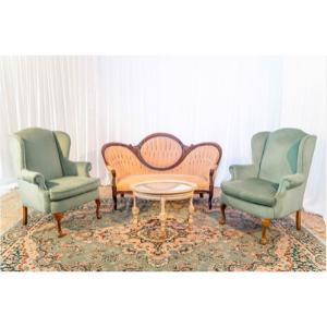 Marissa Furniture Set rental New Orleans, LA